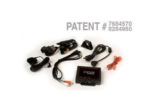 ISIMPLE ISGM651 FACTORY RADIO INTERFACE FOR IPOD/IPHONE/IPAD/ANDROID/SMARTPHONES