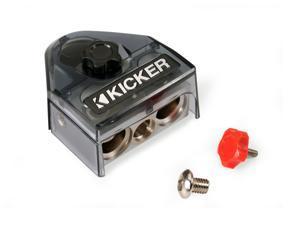 KICKER CAR AUDIO BT4 BATTERY TERMINAL POS/NEG VERSA-GAUGE CONNECTION POINTS NEW