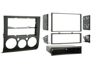 METRA 99-7012 SINGLE / DOUBLE DIN INSTALLATION KIT FOR 2004-UP MITSUBISHI GALANT