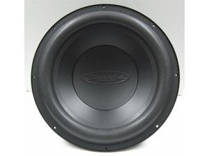 """BAZOOKA WF1042 REPLACEMENT COMPONENT WOOFERS W/ 10"""" 4 OHMS 2 INCHES VOICE COIL"""