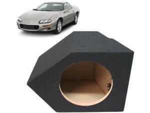 """1993-2002 CHEVY CAMARO SINGLE 10"""" SUBWOOFER ENCLOSURE SUB BOX (PASSENGER SIDE)"""