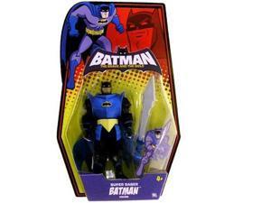 Batman: Super Saber Batman Action Figure
