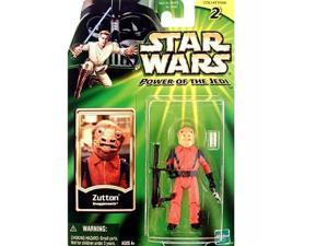 Star Wars: Zutton (Snaggletooth) Action Figure
