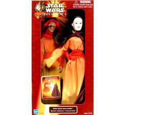 Star Wars: Queen Amidala (Hidden Majesty) Large Doll