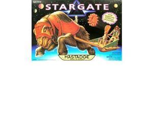 Stargate: Mastadge Action Figure