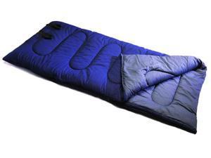 Texsport High Plains Sleeping Bag 4Lb 33In X 75In