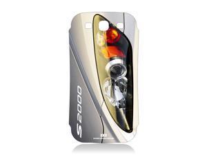 Honda S2000 Headlight Vinyl Skin for Samsung Galaxy S3