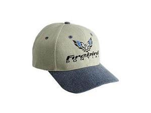 Pontiac Firebird Two Tone Baseball Hat