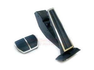 BMW Stainless Steel Automatic Pedal Covers