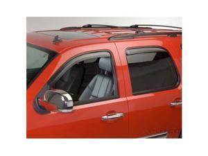 Chevrolet 2007 to 2010 Tahoe Element Tinted Window Visors
