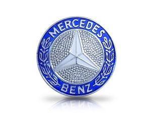 Mercedes Benz 1979 OEM Hood Emblem