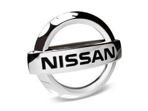 Infiniti G37 JDM Rear Nissan Emblem