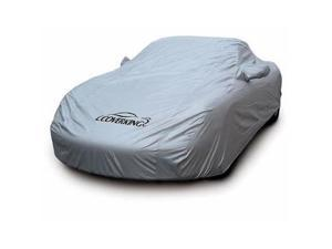 Audi 2005 to 2007 A6 Sedan Coverking Triguard Car Cover
