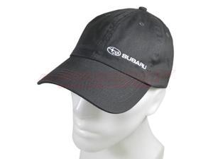 Subaru Brushed Cotton Twill Baseball Cap