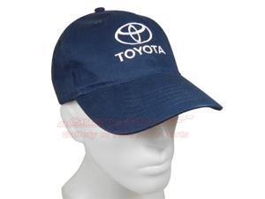 Toyota Westmont Navy Twill Baseball Cap
