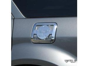 Dodge 2005 to 2007 Magnum Chrome Fuel Tank Door Cover