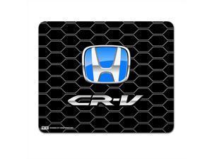 Honda CR-V Blue Honeycomb Grille Computer Mouse Pad