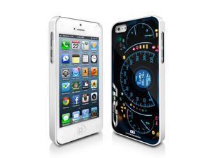 Honda CR-V Dashboard White Phone Case for Apple iPhone 5