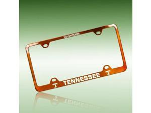 University of Tennessee Volunteers License Plate Frame