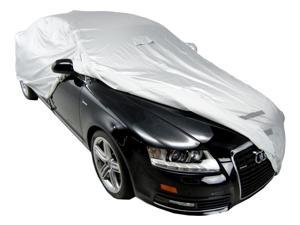 (4 Dr) Audi A6 2005 - 2011 Select-fit Car Cover Kit