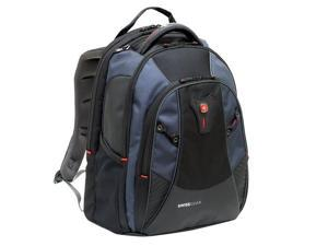 SwissGear Mythos Computer Notebook Laptop Backpack