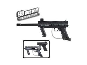 Tippmann 2011 98 Custom ACT Platinum Series Paintball Gun - Basic