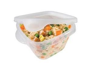 5PC/2CUP DEEP SQUARE - Case of 8