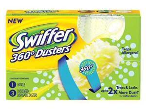 Swiffer Swiffer 360Dustr Kit 3223-2472