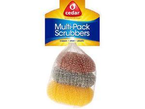 MULTI-PACK SCRUBBERS - Case of 24