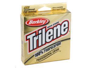 Berkley Trilene Pro Grade Fluorocarbon Line  12 lb., 110 yds.&#59; Clear