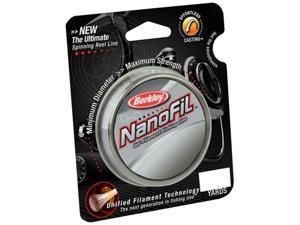 Berkley NanoFil Uni-Filament Fishing Line  8 lb./150 yds.