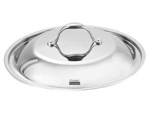 Cooks Standard 12inch Lid for 12inch Multi-Clad Stainless Steel Fry Pan