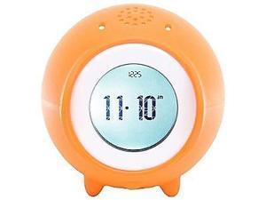 Tocky Runaway Alarm Clock with MP3 - Orange