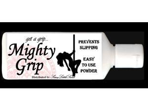 Mighty Grip Pole Dancing Sweat Prevention Powder