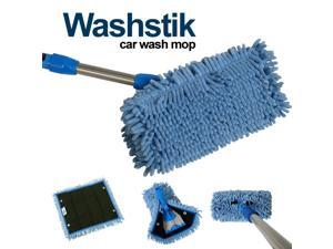 Autofiber Washstik Car, Truck and RV Wash Mop Kit