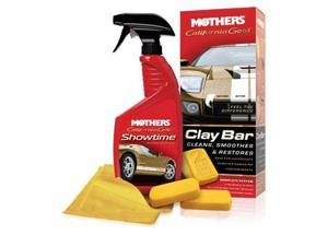 Mothers Clay Bar Paint Saving System