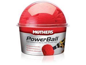 Mothers Power Ball Polishing Tool