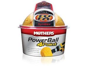 Mothers PowerBall For Paint-Mothers Powerball 4Paint