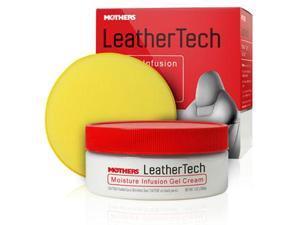MOTHERS 06310 LeatherTech Moisture Infusion Gel Cream - 7 oz