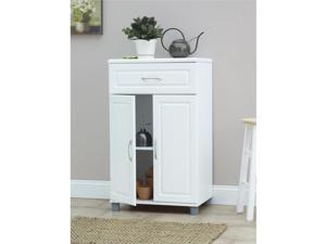 SystemBuild Kendall 1 Drawer 2 Door Cabinet
