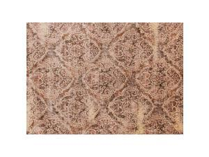Loloi Anastasia 12' x 15' Rug in Tobacco and Ant Ivory