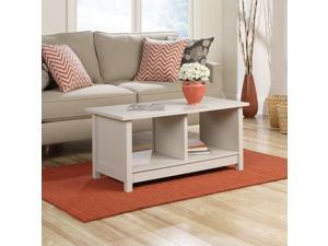Sauder Original Cottage Coffee Table in Cobblestone
