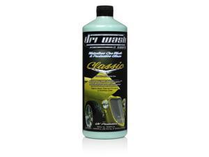 Dri Wash 'n Guard CLASSIC Waterless Car Wash & Protective Glaze - 32oz Refill (Original Formula)