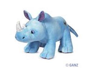 Webkinz Full Size Radiant Rhino