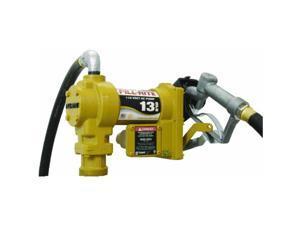 Tuthill Transfer System SD602 115V AC Pump