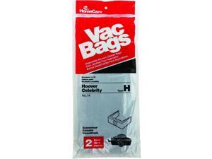 Home Care 14 Vacuum Cleaner Replacement Bags
