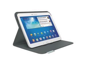 Folio Case for Samsung Galaxy Tab 3,10.1, Black