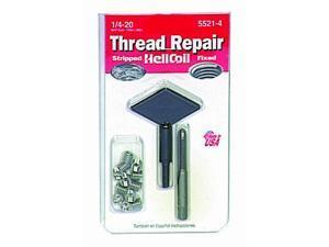 Helicoil 5543-10 Thread Repair Kit-M10X1.25 THRD REPAIR KIT