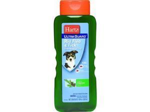 UltraGuard Rid Flea And Tick Shampoo Fresh Scent