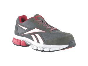 Athletic Style Work Shoes,  Size 13,  Toe Type: Composite,  PR RB4890-13M